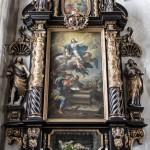 Altar, Foto: Flora Fellner