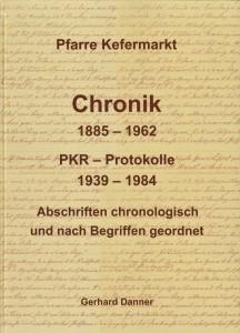 Pfarre Kefermarkt Chronik